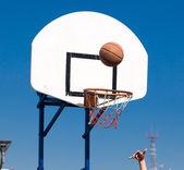 Basketball — Zdjęcie stockowe