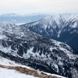 Tatras mountains, Poland, Europe — Stock Photo