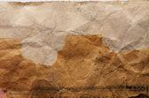 текстура обрывки бумаги — Стоковое фото