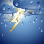 Storm — Stock Vector #30690629