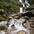 Waterfall in mountains — Stock Photo #43056139