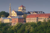 Kamenetz-Podolsk — Stock Photo