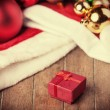 Christmas gifts — Stock Photo #35513693