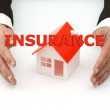 Insurance concept — Stock Photo #18765193
