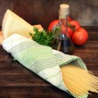 Royalty-Free Stock Photo: cooking italian pasta