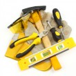 Hand tools — Stock Photo #38283807