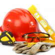 Safety — Stock Photo #38841523