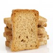 Rusk bread — Stock Photo #42766401