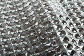 Diamond abstract background — Stock Photo