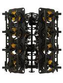 Internal combustion engine — Stock Photo