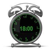 будильник — Стоковое фото