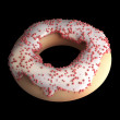 Donut with icing. — Stock Photo #32123041