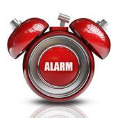 Alarm bell — Zdjęcie stockowe