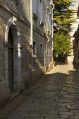 Small street — Stock Photo