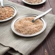 sesame seeds — Stock Photo