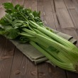Stock Photo: Shrub celery
