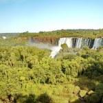 Iguasu Falls — Stock Photo #13703146