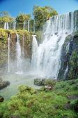 Iguasu Falls — Stock Photo
