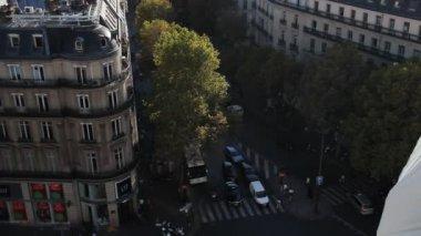 Paříž - francie — Stock video