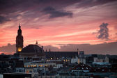 View of Lille, France — Stock Photo