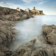 High resolution of Fort La Latte in Brittany - France — Stock Photo