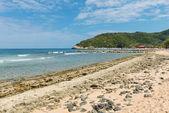 Praia — Foto Stock
