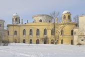 Chesme palace. sankt-petersburg — Stockfoto