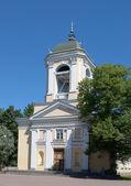 Peter and Paul Church in Vyborg — Stock Photo