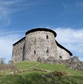 Castle Raseborg spring day. Finland — Stock Photo