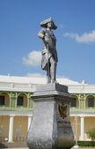 Památník paul jsem pavlovsk — Stock fotografie