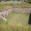 Stock Photo: Ancient bastions of Hamina. Finland