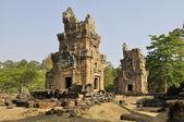Ancient temples of Angkor Thom. Cambodia — Foto de Stock