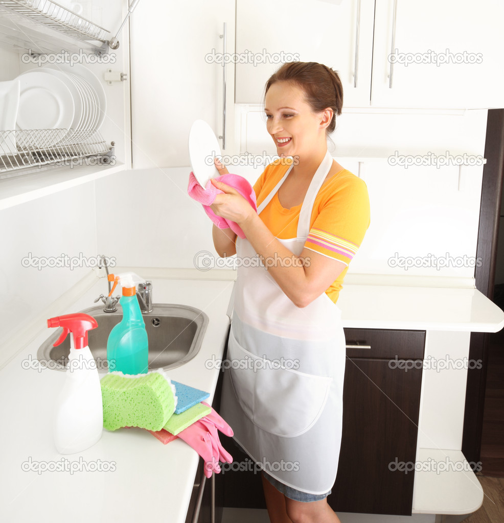 Уставшая домохозяйка картинки 23 фотография