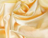 Silk fabric background — Stock Photo