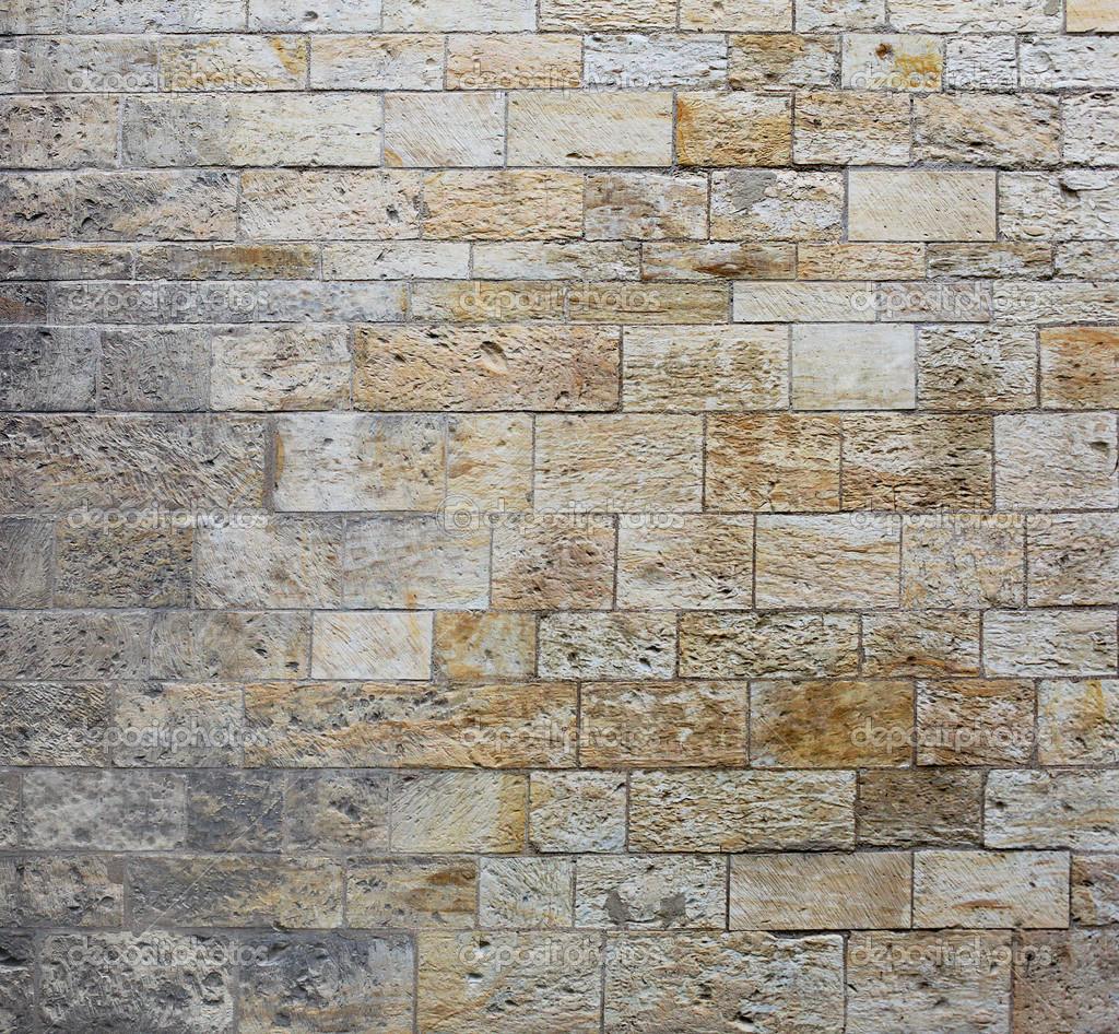 texture muro pietra : Scarica - Texture di muro vecchio mattone ? Immagini Stock #15795597