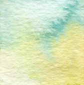 Watercolor painted background — Stock Photo