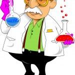 Chemist — Stock Vector #39704199
