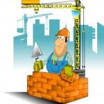 Construction — Stock Vector #41103149