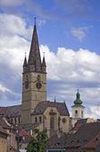 Sibiu, Romania — Stock Photo