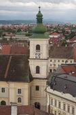 Sibiu — Foto Stock