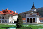 Christliche kloster — Stockfoto