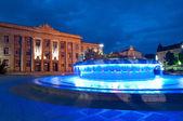 Ruse, Bulgarije — Stockfoto
