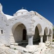 Typical church in Greece — Stock Photo #13924262