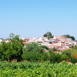 Vila Ruiva village near Alvito, Portugal — Stock Photo