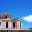 Stockfoto: Fort of Grace, Elvas, Portugal