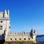 Tower of Belem, Lisbon, Portugal. — Stock Photo #21212885