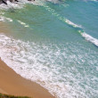Beach in South-West Alentejo and Costa Vicentina — Stock Photo