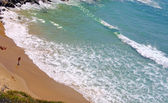 Beach in South-West Alentejo and Costa Vicentina — Photo