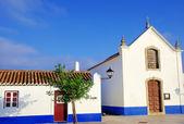Aldea de porto covo, portugal — Foto de Stock
