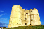 Evoramonte Castle,Alentejo, Portugal — Stock Photo